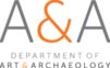 Department of Art and Archaeology